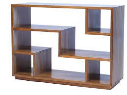 small bookcases tao small bookcase, natural walnut contemporary-bookcases  SVQRQEM