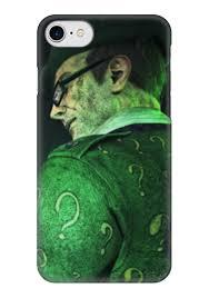 Чехол для iPhone 7 глянцевый <b>Загадочник</b> #1913148 в Москве ...