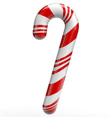 леденец Candy Cane Christmas 12 гр купить в интернет магазине