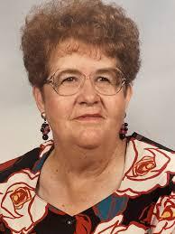 Betty Emberling Obituary - Wilson, OK | Alexander Gray Funeral ...