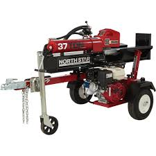 northstar horizontal vertical log splitter 37 ton 270cc honda northstar horizontal vertical log splitter 37 ton 270cc honda gx270 engine
