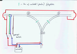 luxury digitrax wiring schematic for inspiration wiring diagram Wiring a Model Train Layout control circut orig hornby wiring diagram digitrax schematic for vw