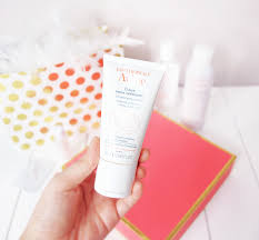 avene skin recovery cream review