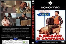 Il ragazzo di campagna (1984) scheda film - Stardust
