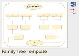 free family tree template editable building a family tree template under fontanacountryinn com