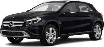 Used mercedes benz glas for sale in salem or truecar. 2016 Mercedes Benz Gla Values Cars For Sale Kelley Blue Book