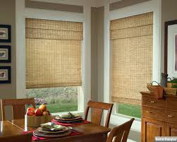 Kitchen Shades And Curtains Curtains For Windows With Blinds Curtain And Window Blind