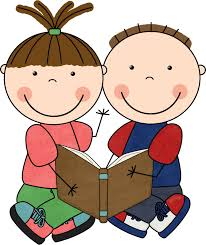 library center clipart. Delighful Library Free Clip Art Children Reading  Clipart Library  Free Images On Library Center A