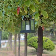 Zonne Energie Aangedreven Led Outdoor Kaars Lampjes Draagbare