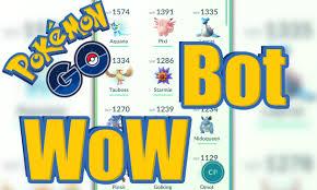 Selbstversuch mit dem Pokemon Go Bot - Techniktest-Online