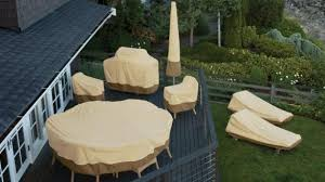 outdoor furniture home depot. Awesome Home: Charming Outdoor Furniture Covers Home Depot Of Patio For Protecting Your Space O