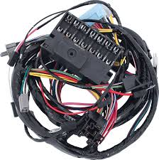 1973 dodge all models parts electrical and wiring wiring and 1978 Dodge Power Wagon Diesel at 1978 Dodge W200 Wiring Harness