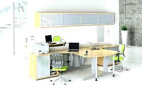 Dual Office Desk Dual Office Desk Office Furniture Person Desk With Regard  To Dual Workstation Desk Prepare ...