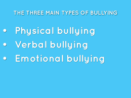 essay on types of bullying essay on types of bullying