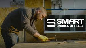 smart garden office. Bruizer | Smart Garden Offices - The Factory Office S