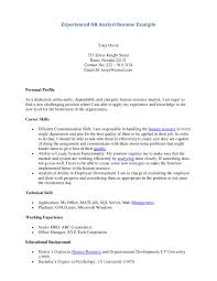 Formidable Legal assistant Resume No Experience with Hr Business Partner  Resume Sample