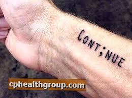 Co Znamenají Tetování