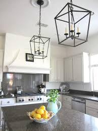 Kitchen Lantern Lights Magnificent Kitchen Lantern Lights Pbh Architect