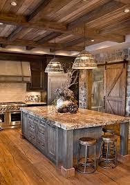 Rustic Kitchen Island Ideas Custom Decorating Ideas