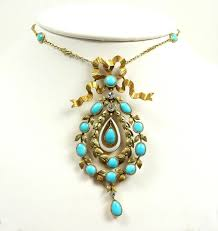 divine belle epoque french pendant necklace c 1880 ine s jewelry with a past ruby lane