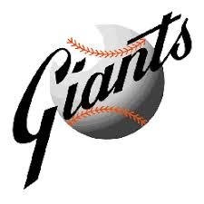 New York Giants (Baseball) Primary Logo | Sports Logo History
