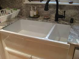 Cabinet White Porcelain Kitchen Sinks Porcelain Kitchen Sink White