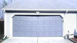 garage door glass panel replacement doors cost