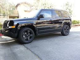 jeep patriot 2014 black. jeep patriot lifted black 2014 2