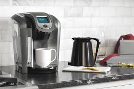 in homes and offices because of its convenience there s nothing like popping a k cup in and getting an instant cup of hot fresh coffee the machine s