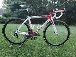 Bicycles Colnago Clx