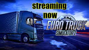 Euro Truck Simulator 2 | يورو تراك سيميولايتر 2 streaming - YouTube