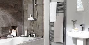 Bathroom Wall Radiators Impressive On Intended Towel Radiator Buying Guide  Ideas Advice DIY At B Q 0