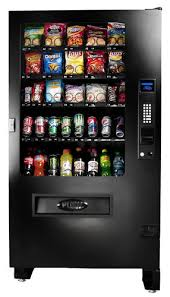 Seaga Vending Machines India
