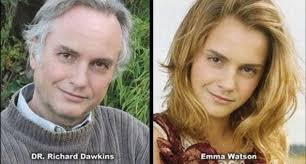 clinton richard dawkins is far away from the enternment industry he is an emeritus fellow of new college oxford and was a professor of public