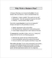 Sample Marketing Proposal Template Business Marketing Plan Template