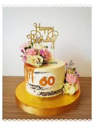 Zoes Sweets Happy 60th Birthday Cake Chocolate Cake Facebook