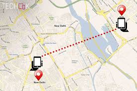 how to use google maps location sharing for improved personal