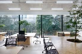 office space architecture. Schemata-architects-nakagawa-masashichi-shoten-omotesando-office-tokyo- Office Space Architecture T
