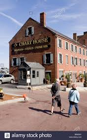 The Chart House Boston The Charthouse Seafood Steak And Rib Restaurant In Boston