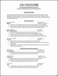 Cv Template Office Resume Templates Microsoft Office Simple Cv Template Doc Format