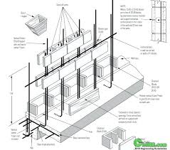 concrete block retaining wall design concrete block retaining wall crafts home design concrete block retaining wall design example