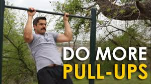 The Perfect Pull Up Fitness Guide The Art Of Manliness