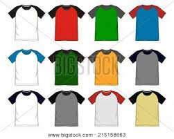 T Shirt Template Amazing T Shirt Template Vector Photo Free Trial Bigstock