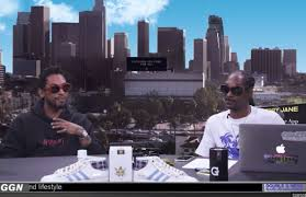Miguel Previews New Song and More on Snoop Dogg s GGN Podcast.
