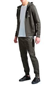 Designer Grey Tracksuit Details About Fremont Harris Mens Cinder Joggers Or Raver Hoody Top Designer Comfy Tracksuit