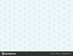 Isometric Drawing Graph Paper 3d Shapes Pdf Cubes Free Pages