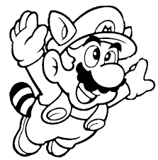 Small Picture Mario Coloring Pages 2 Coloring Pages To Print