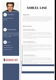 Latest Resume Formats 2014 Format Snapwit Co Template For Freshers