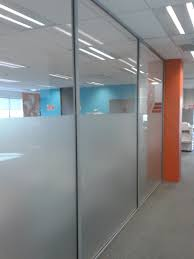 office glass frosting. CEO\u0027s Room Office Glass Frosting