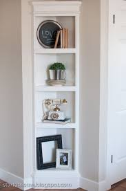 Diy Corner Shelving Unit 100 DIY Corner Shelves to Beautify Your Awkward Corner 10017 2